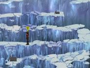 Kashua Glacier - Part 1B