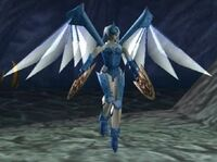 Lenus dragoon