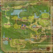 Gaiyan Plain