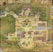 Gaiyan Town