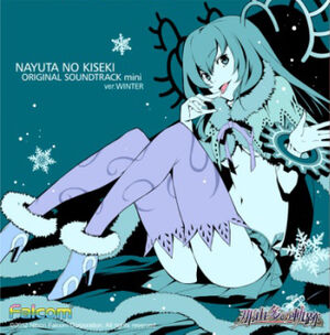 Nayuta OSTmini cover - Winter