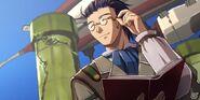 Professor alba fc-hd op