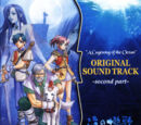 A Cagesong of the Ocean OST -second part-