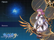 Renne the 3rd
