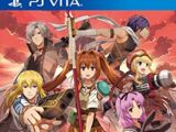 The Legend of Heroes: Sora no Kiseki - SC Evolution