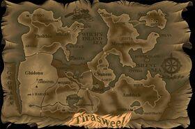 Tirasweel