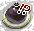 Tocs - peculiar dish icon