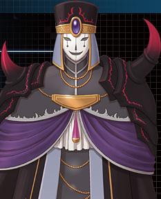 Lord of phantasma