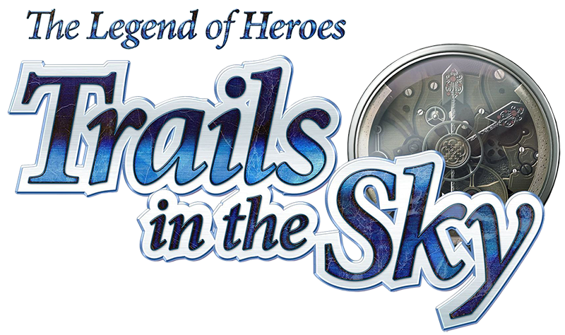The Legend of Heroes: Trails in the Sky | Legend of Heroes