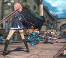 The Legend of Heroes: Trails of Cold Steel III/Gameplay