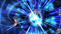 Rean Azure Flame
