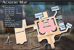 Thors Map
