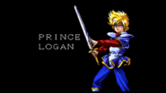 Prince Logan