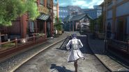 Rean Story Action ToCS3