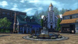 Reeves Plaza CS3