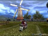 Orbal Motorcycle