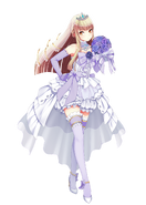 Rieve the Bride - Akatsuki