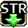 Tocs - str status down icon