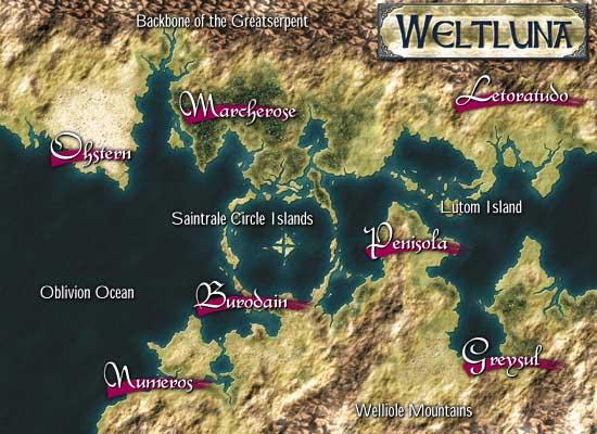 Trails Of Cold Steel World Map.Gagharv Weltluna Legend Of Heroes Series Wiki Fandom Powered By