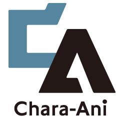 Chara-ani new logo