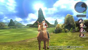 Equestrianism tocs