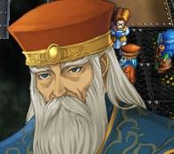 Emperor Rauzen