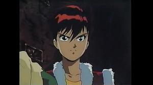 Sonia OVA