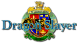 Dragon slayer falcom logo