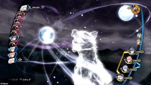 Alvion Wolf CS3