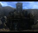 Terra Shrine