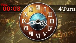 Clock memories zero-evo