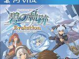 The Legend of Heroes: Ao no Kiseki - Evolution