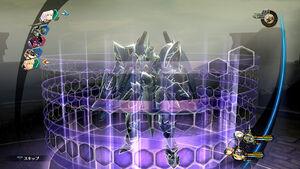Black Barrier CS3