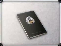 Police Handbook - Ao