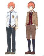 Elliot (DLC Civilian Clothing)