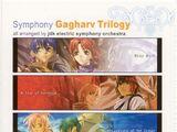 Gagharv Trilogy Symphony