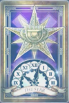Cold Steel Lost Arts - The Star