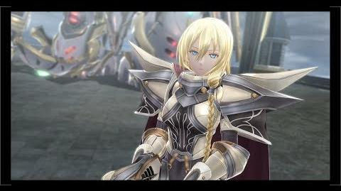 PS4「英雄伝説 閃の軌跡Ⅲ」先行WebCM