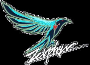 Zephyr Emblem