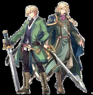Court Swordsmanship