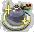 Tocs - superb dish icon