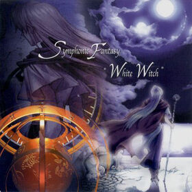 White Witch Symphonic Fantasy Cover