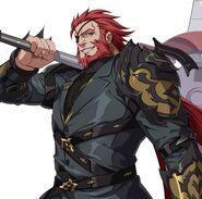 Demon Lord Sigmund - Akatsuki