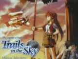 The Legend of Heroes: Trails in the Sky Musical Selections