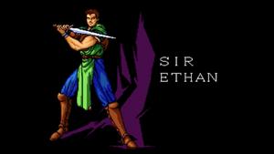 Sir Ethan