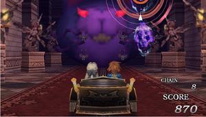 Horror coaster ao-minigame