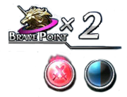Bravery Points CS2