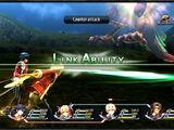 Combat Link System