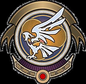 Liberl Kingdom Emblem