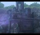 Aqua Shrine